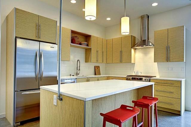Elemental design llc for Colorado kitchen designs llc