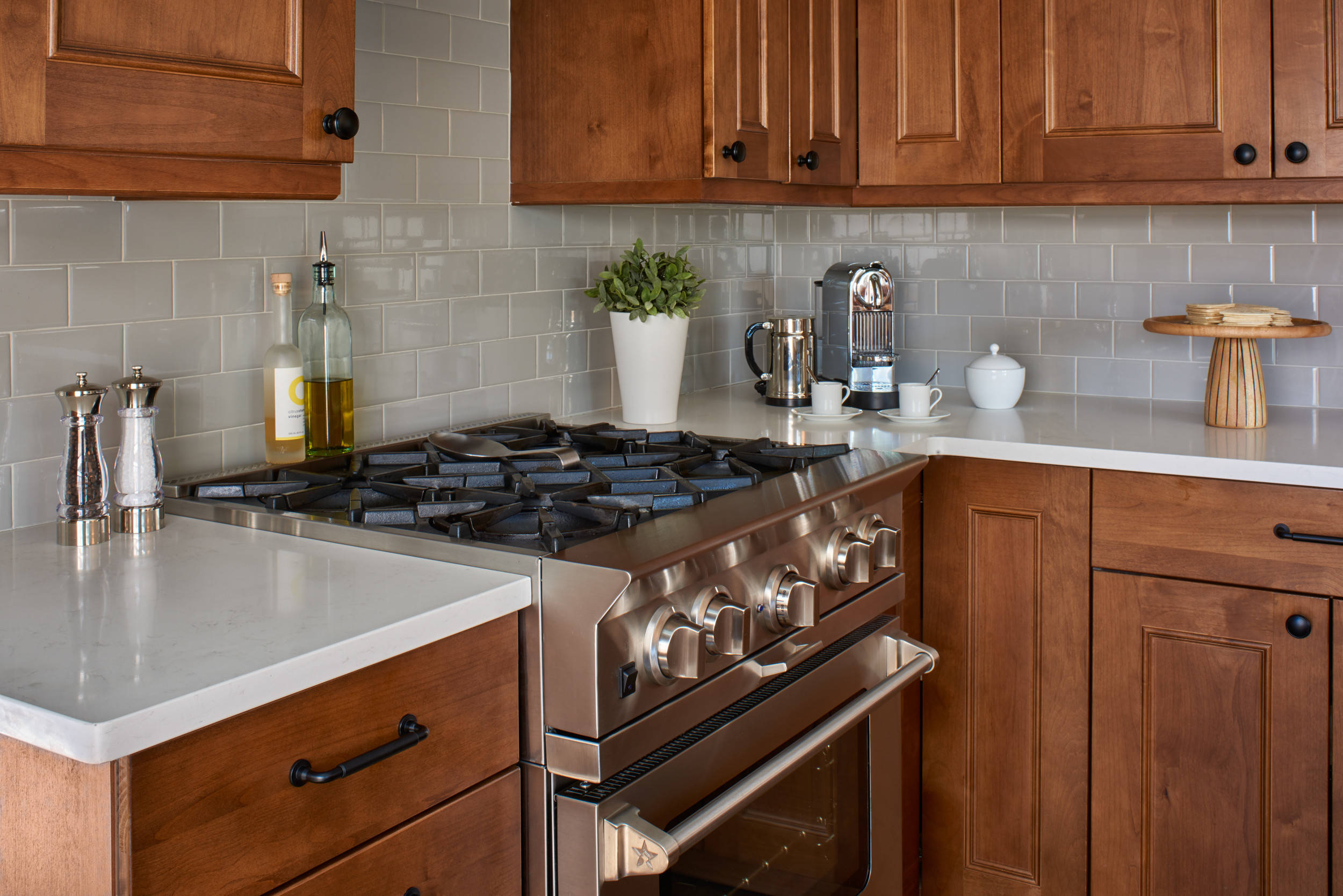 75 Beautiful Small Craftsman Kitchen Pictures Ideas Houzz