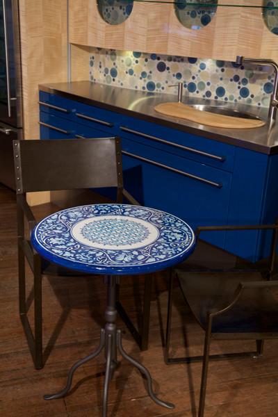 Deruta Collection traditional-kitchen