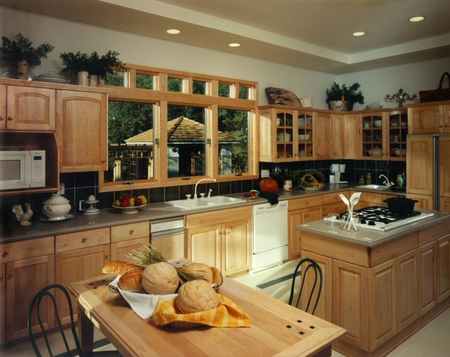 Des moines home contemporary kitchen austin by paul degroot