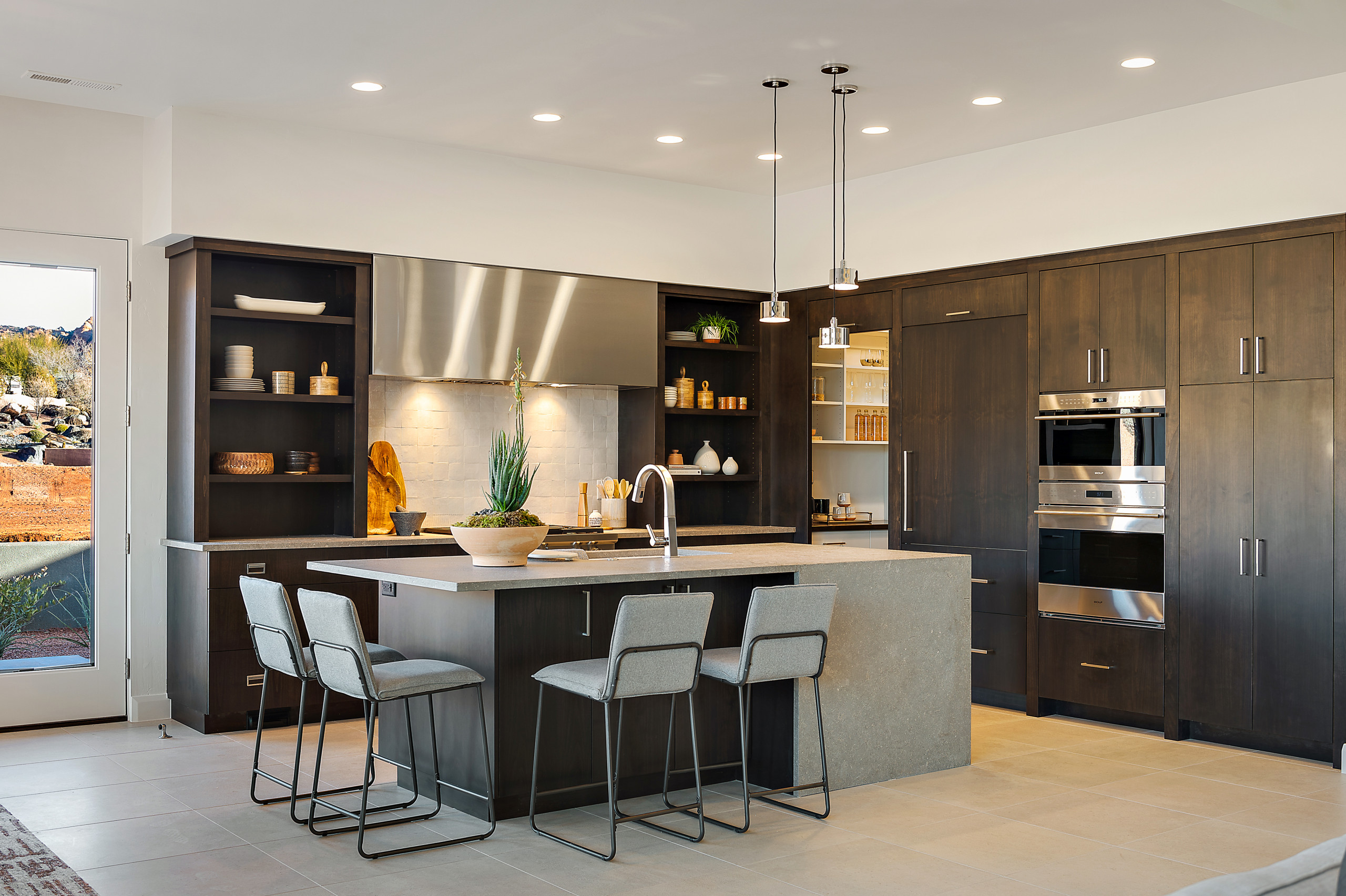 75 Beautiful Southwestern Kitchen Pictures Ideas July 2021 Houzz