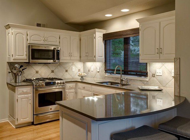 Design Connection Inc Kitchens Kansas City Certified Interior Designers Classico Cucina