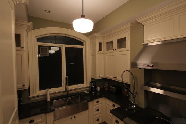 Design dilemma traditional-kitchen