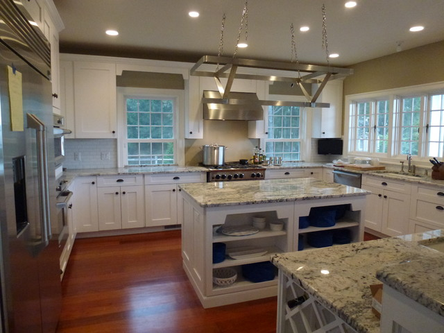 design examples traditional kitchen new york by