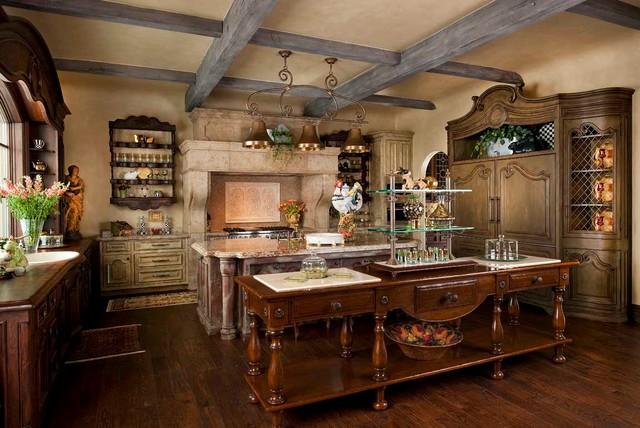 Fine Design In Wonderland Traditional Kitchen Dallas By Download Free Architecture Designs Griteanizatbritishbridgeorg