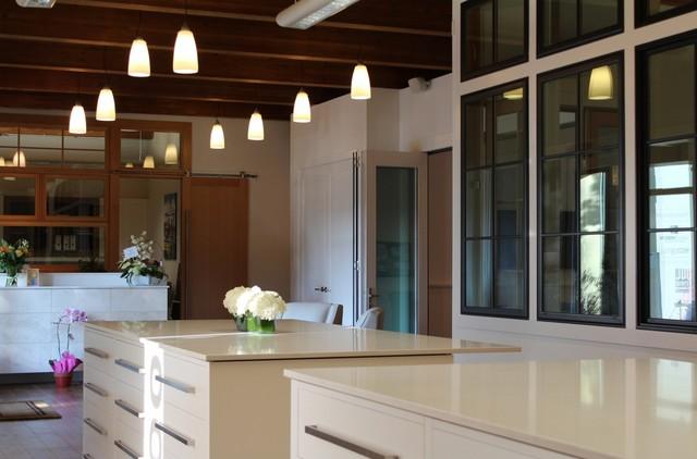 Design Studio eclectic-kitchen