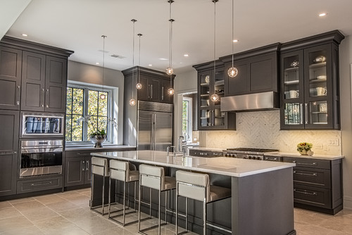 Color of the month decorating with charcoal gray abode for 15 x 9 kitchen layouts