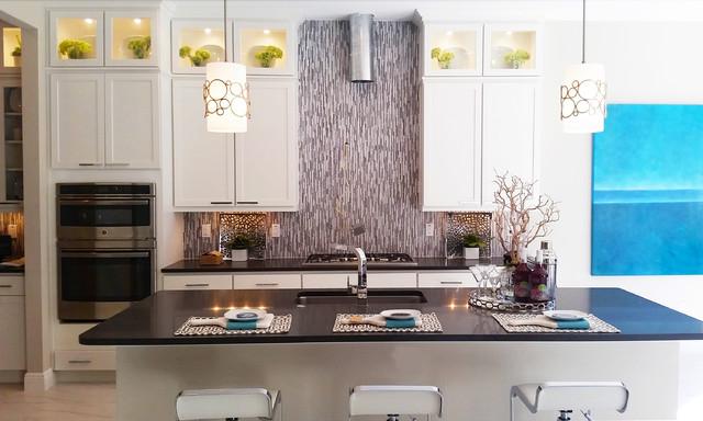 designer tips and trends klassisch modern k che. Black Bedroom Furniture Sets. Home Design Ideas