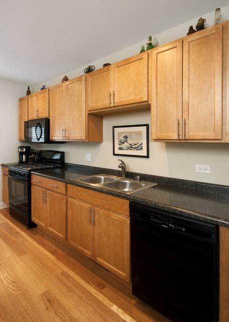 Designfirst chicago kitchen and bath remodeling kitchen chicago by design first builders - Chicago kitchen design ...