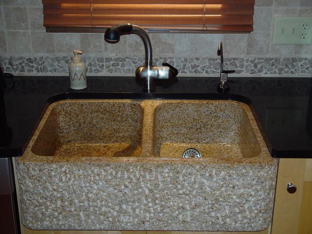 Details, details, details..... traditional-kitchen