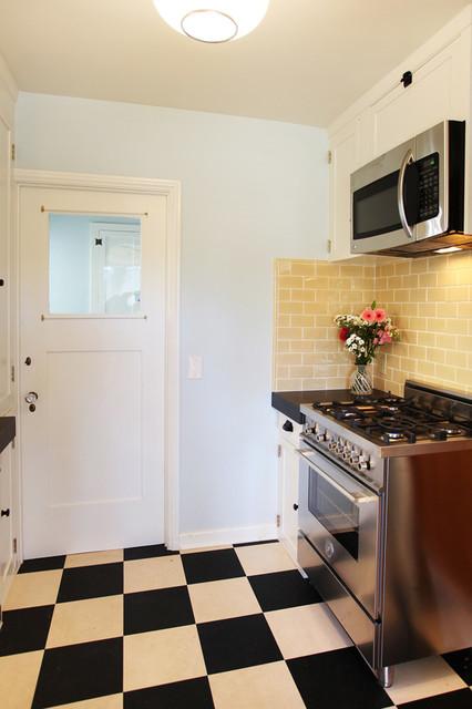 Details traditional-kitchen
