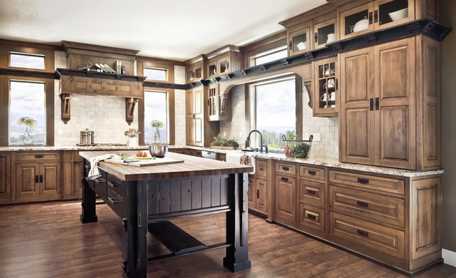 expressions kitchen portland cabinets craftsman dewils photo traditional cabinet style