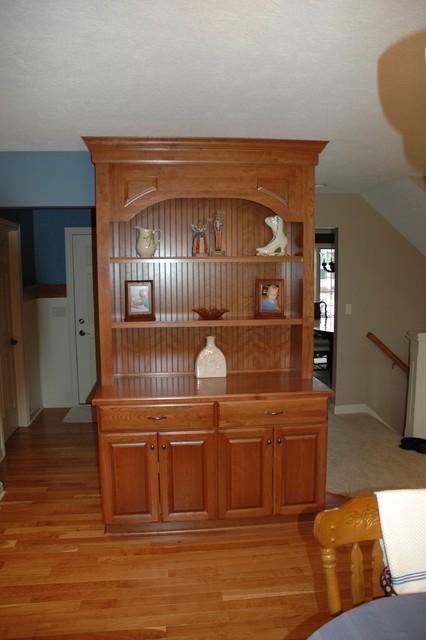 Dewitt Kitchen Remodel