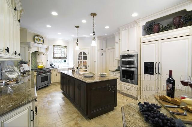 Deziner tonie kitchen interior design and remodeling for Colorado kitchen designs llc
