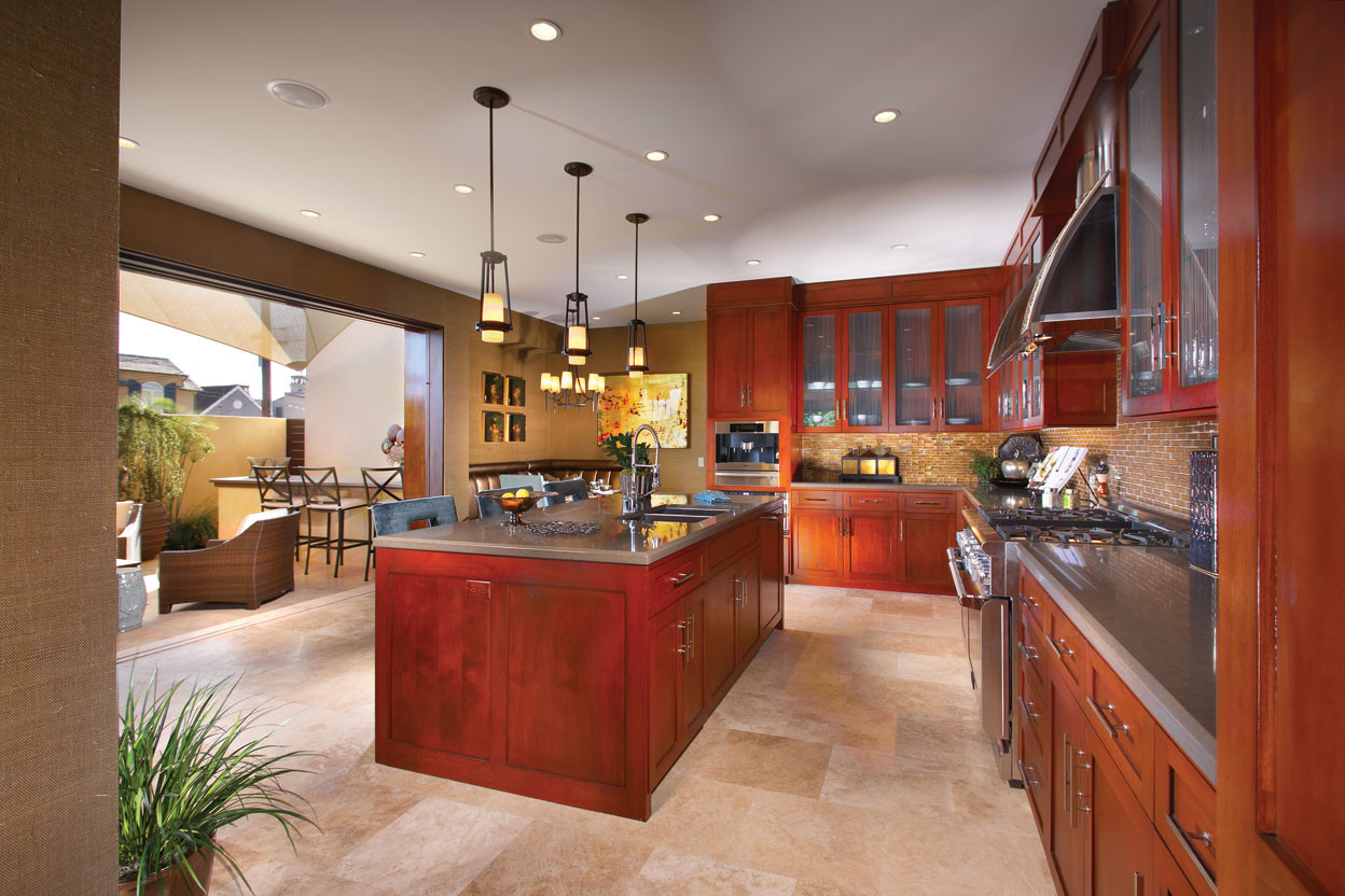 DFD Kitchens - Assorted kitchen styles by D for Design