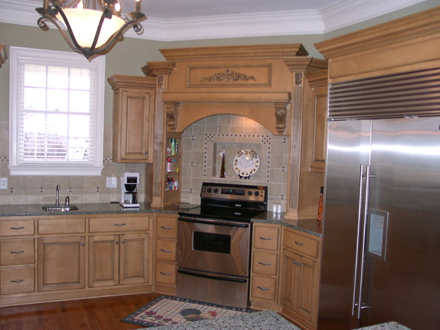 Raymond smith s cabinet shop inc joinery and cabinet makers