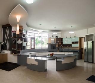 Modular Kitchen Photos Designs Ideas