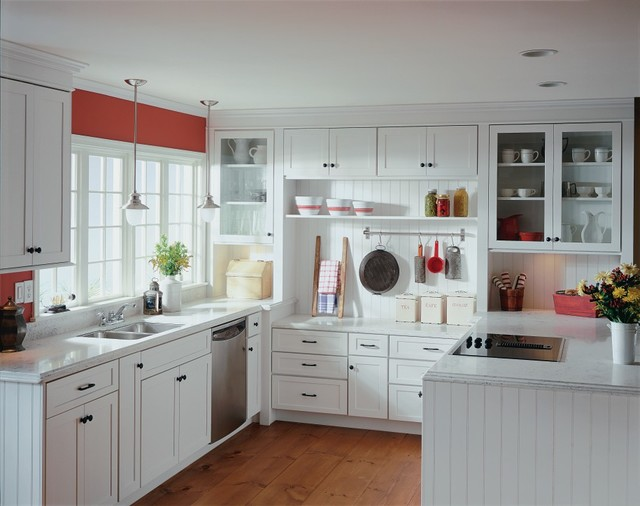 Diamond montgomery kitchen cabinets kitchen other by for Diamond kitchen cabinets