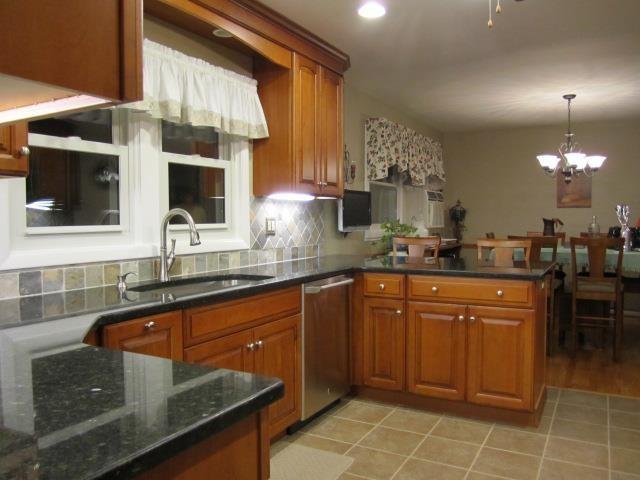 diamond cherry kitchen traditional kitchen other metro by