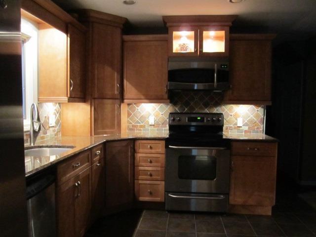 Millbrook Custom Kitchens