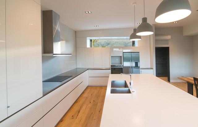Diana blake portfolio modern kitchen hamilton by for Kitchen design hamilton