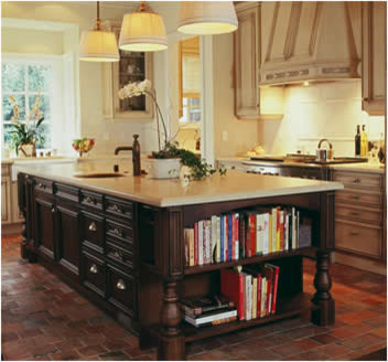 Diane Einstein Interiors traditional-kitchen
