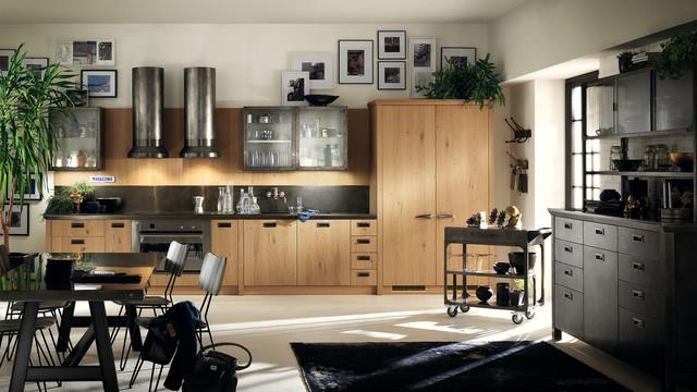Diesel Kitchen Industrial Kitchen