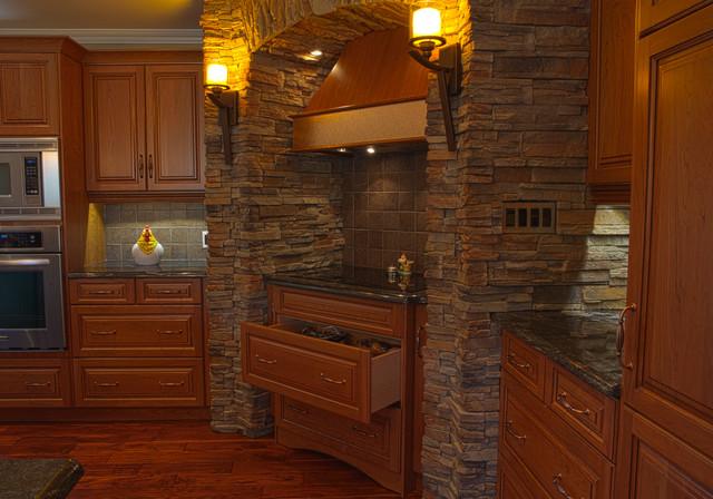 Dietrich Renovation eclectic-kitchen