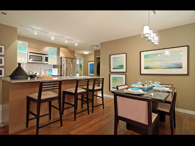 DigitalProperties Kitchen Samples - Kitchen - Toronto - by ...