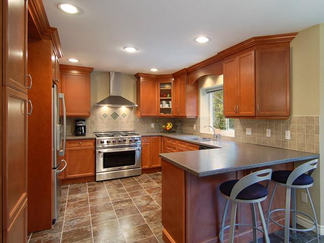 Bon DigitalProperties Kitchen Samples Kitchen