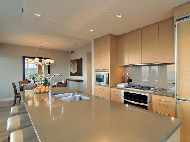 DigitalProperties Kitchen Samples kitchen