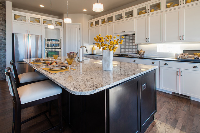 Dillon Fife Court Modern Kitchen Other Metro By Saddletree Homes