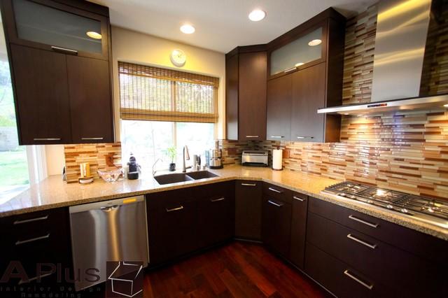 Dindot - Modern modern-kitchen