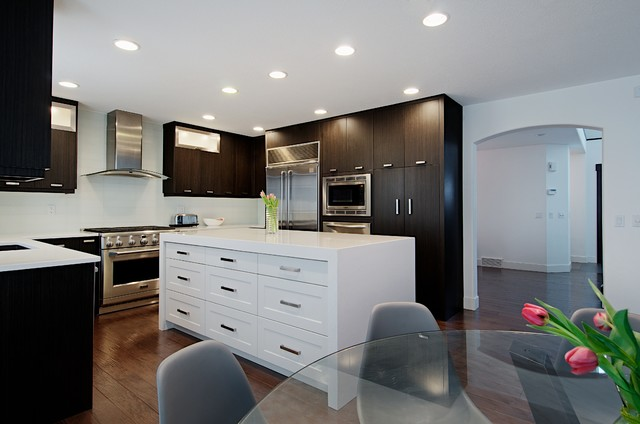 Discovery modern-kitchen