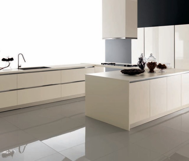 Diva Collection Modern Kitchen Miami By Home Design Center Of Florida