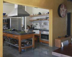Diva industrial-kitchen