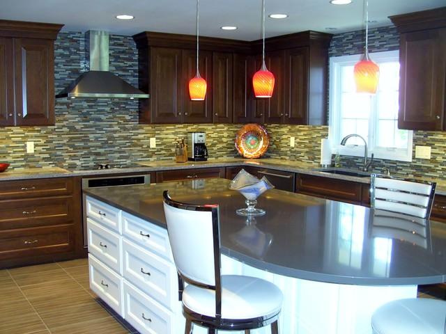 Divine kitchen update for Modern kitchen updates