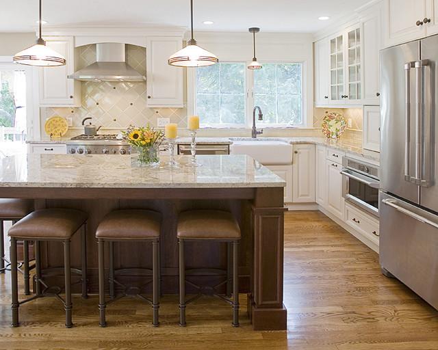 Divine kitchens