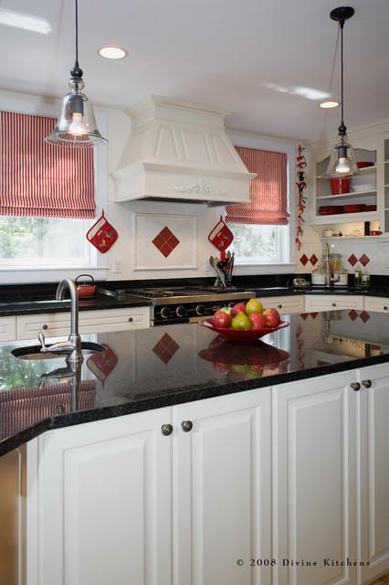 Divine kitchens llc for Colorado kitchen designs llc