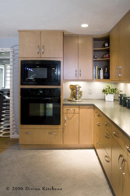 kitchen bath designers credit houzz photo design divine kitchens llc divine design build. Black Bedroom Furniture Sets. Home Design Ideas