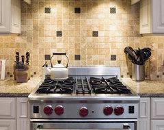 Divine Kitchens LLC traditional-kitc