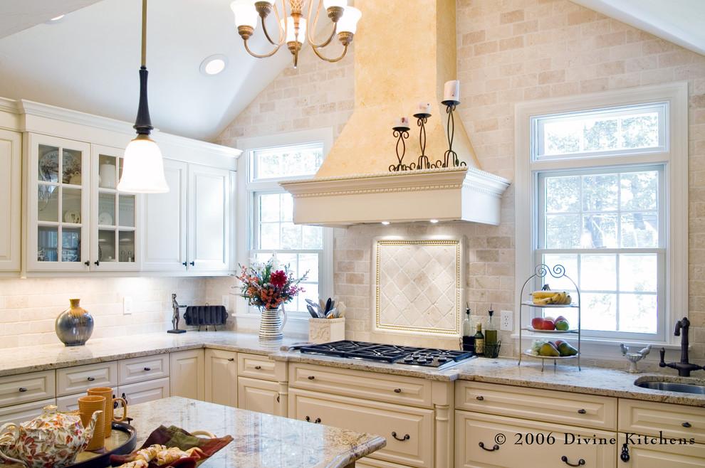 Divine Kitchens Llc Traditional