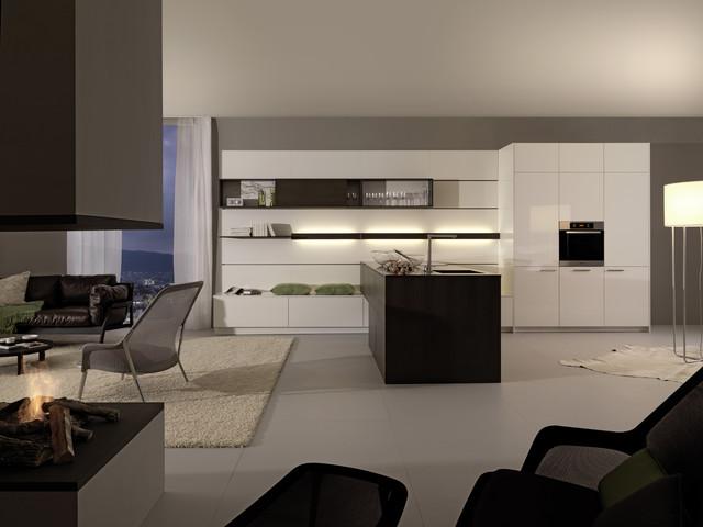 Divine Kitchens LLC modern-kitchen