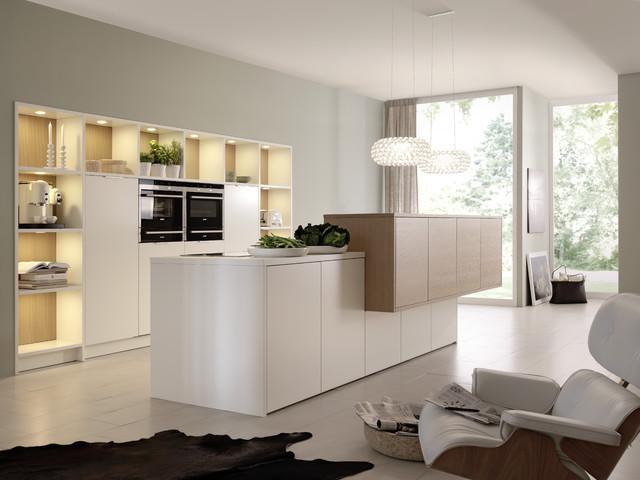 contemporary kitchen by Divine Kitchens LLC