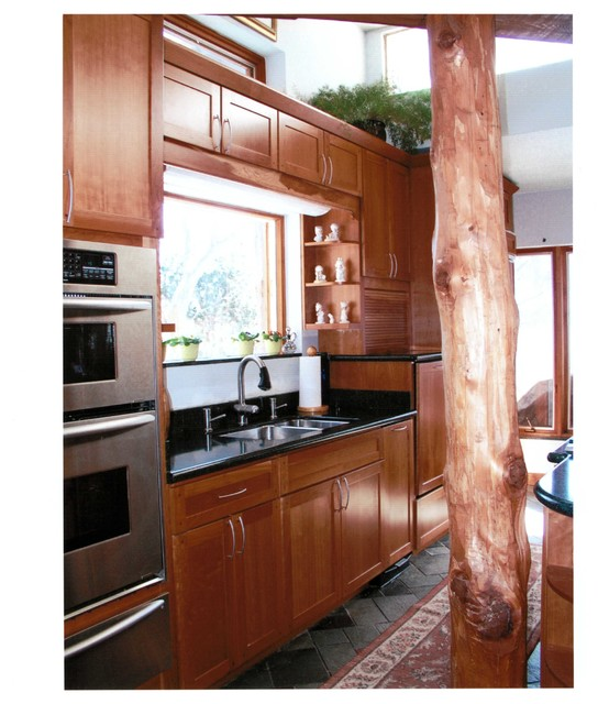 Dix River Rustic Kitchen Other Metro By Lowe 39 S Of South Lexington Ky
