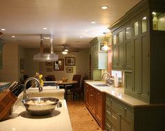 DM Kitchen traditional-kitchen