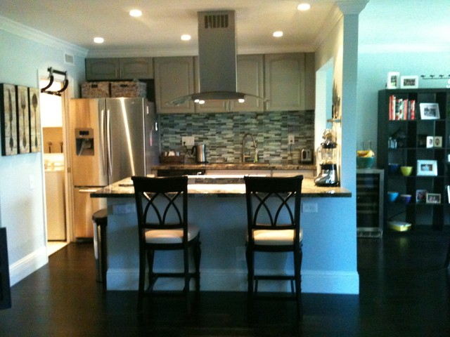 DN modern-kitchen