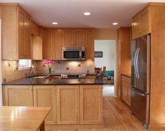 Doerry Kitchen 1 contemporary-kitchen