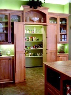 Dog River Ideas contemporary-kitchen