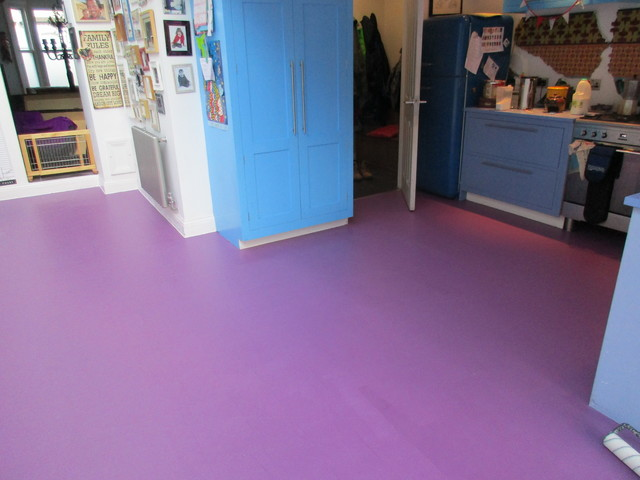 Domestic Resin Surfaces Resin Flooring North East Ltd